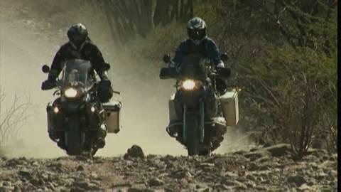 Bike Tour durch Mexiko Motorrad-Abenteuerreise durch die abw