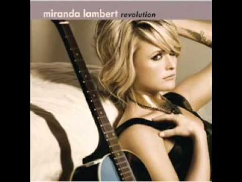 Miranda Lambert - Only Prettier video