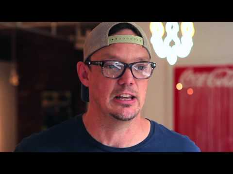 Matthew Lillard Says Support BROOKLYN CASTLE!