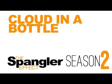 The Spangler Effect - Cloud in a Bottle Season 02 Episode 08