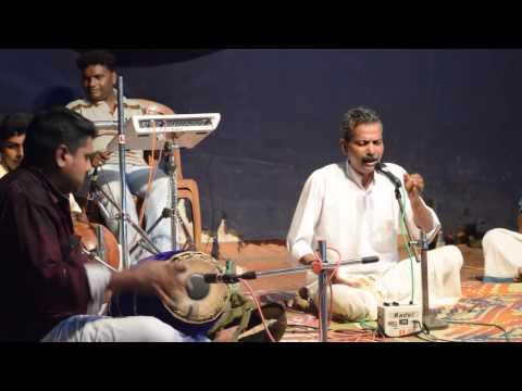 Bantureethi Kolu - Carnatic Song By Sri Thyagaraja Swamy For Lord Rama video
