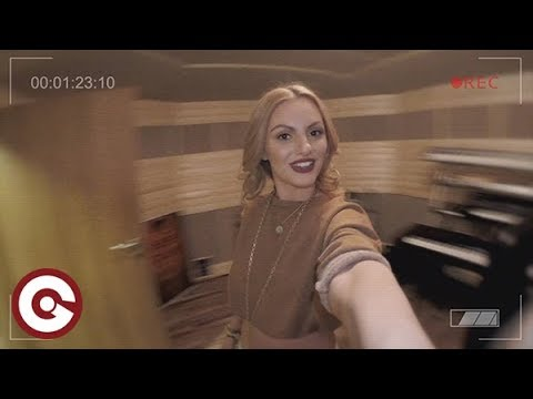 Alexandra Stan Feat  Connect R - Vanilla Chocolat (selfie Video) video