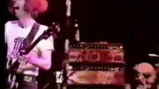 Watch Grateful Dead Big Railroad Blues video