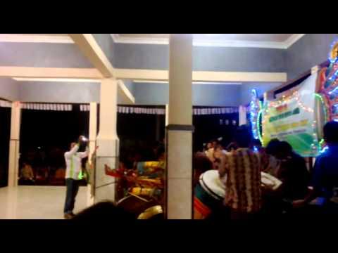 Musik Tradisional Madura (Ul-Daul)