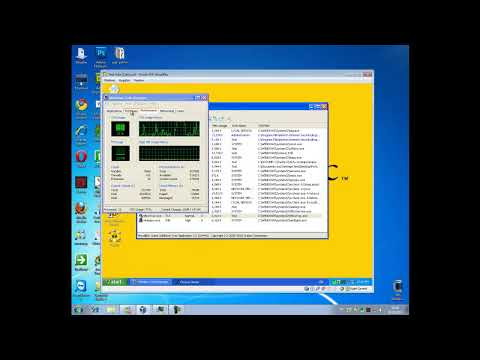 Norton Internet Security 2010 Test