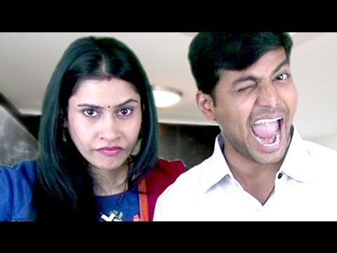 Husband Fools Wife - Hindi Jokes 9 thumbnail