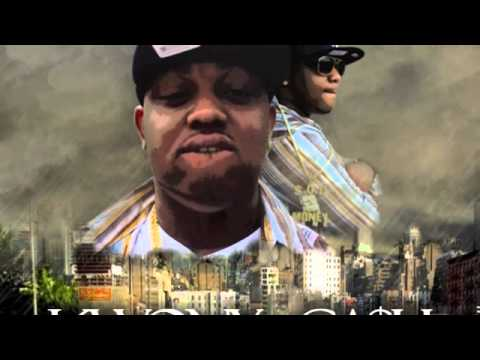 Kwony Cash - Dat Water video