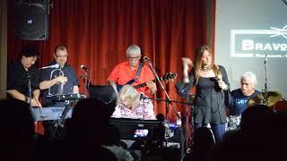 Marcos Valle Azymuth Parabéns Dança Do Daniel Live At Bologna