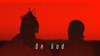 (FREE) ''On God'' 88Glam x Nav Type Beat (Prod. By Valentino) || Trap Instrumental