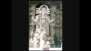 1954 - 2016 Khairatabad Ganesh Idols  | hybiz