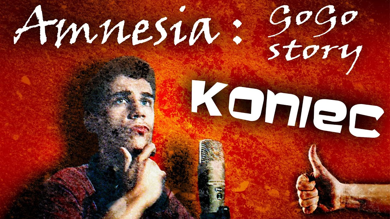 Amnesia gogo story part koniec slovensk letsplay for Sites like uloz to