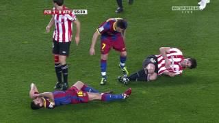 barcelona vs athletic bilbao la liga 20-02-2011- 720p