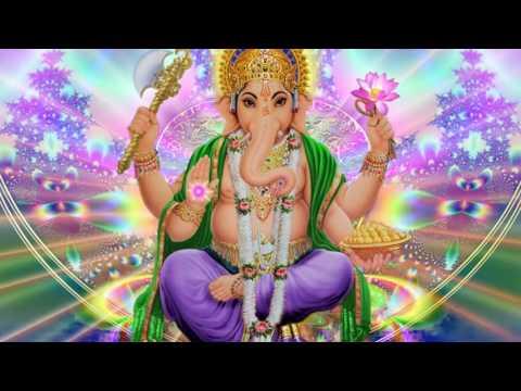Omkar Pradhan Roop Ganeshache Marathi Bhajan with On-screen Lyrics and Meaning