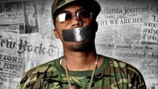DJ Clue - War