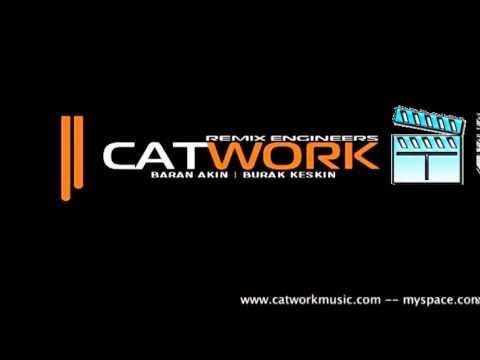 Berksan & Hande Yener - Haberi Var Mı (Catwork Version) SenseynTube Remix Kuşağı mp3 indir