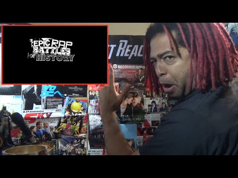 Terminator vs Robocop. Epic Rap Battles of History REACTION!!!