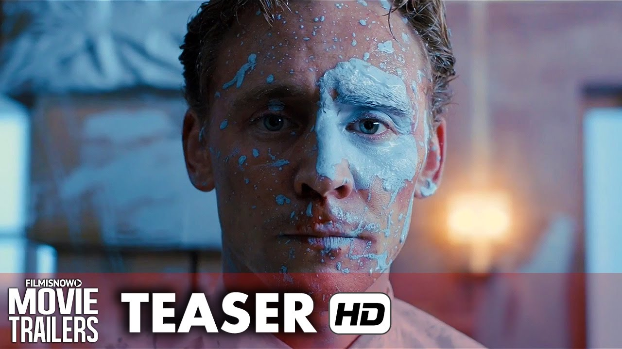 HIGH-RISE Official Teaser Trailer ft Tom Hardy, Jeremy Irons [HD]