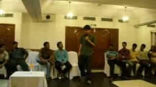 Prasanna's Talk