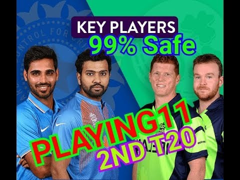 IRE VS IND 2ND T20 || TEAM NEWS || PLAYING 11 || WHO WILL WIN INDIA VS IRELAND FULL MATCH PREDICTION