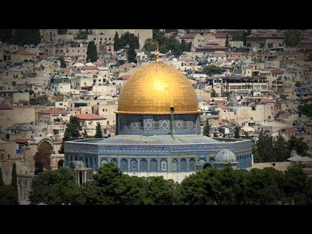World leaders slam Jerusalem move