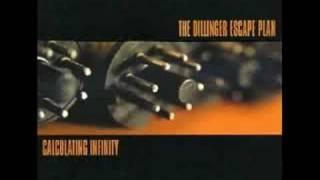 Watch Dillinger Escape Plan Jim Fear video