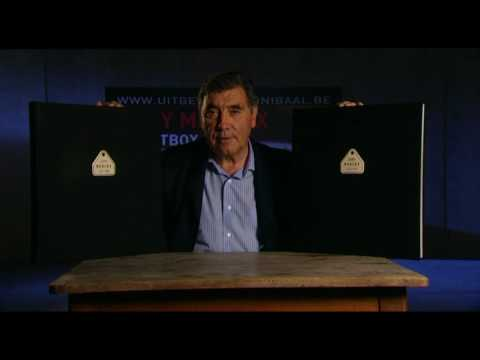 Eddy Merckx has a message for Lance Armstrong (Tour de France 2010)