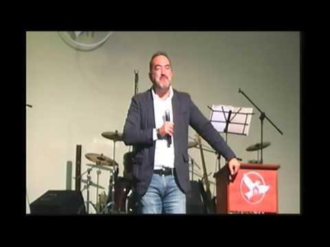 Transmisión De COMUNIDAD CRISTIANA DE MÉXICO PUEBLA 23/10/16