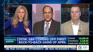 Michael Tyler - CNBC Squawk Box 4/26/17