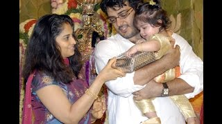Ajith and Shalini are Happy for Second Baby - Shalini is Pregnant again | Ajith is gonna dad again