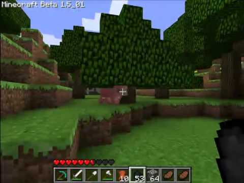 Minecraft Episode 39: Featuring facts about Denmark