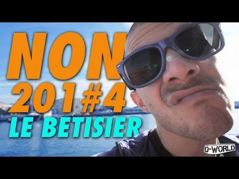 NON #4 – Les Bonnes Resolutions (Betisier)