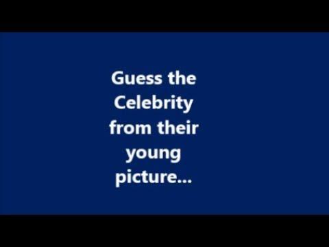 Young Celebrity Quiz