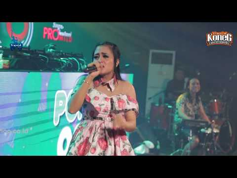 KONEG LIQUID & GALUH RAKASIWI ~ EGOIS [LIVE CONCERT - Liquid Cafe JOGJA] [Cover]