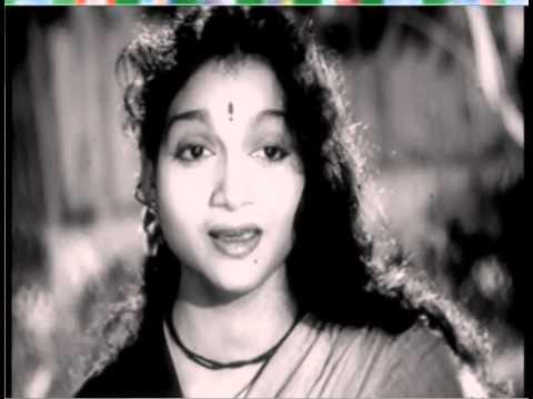 Kanavane Kankanda Deivam 1955 -- Anbil Malarntha Nal Roja