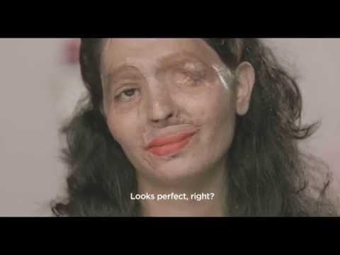 Una víctima de un ataque con ácido desfilará en la pasarela de Nueva York
