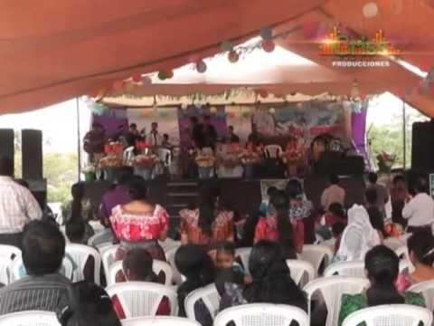 Joyabaj Juan Hernandez en Vivo