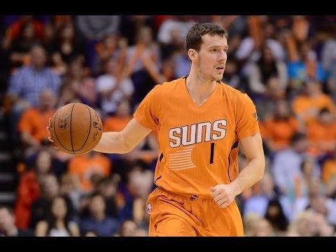 NBA - Goran Dragic OFFICIALLY Traded To The Miami Heat! | NBA Trade Deadline