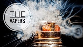 Vape Tricks | The Vapers | Nepal |