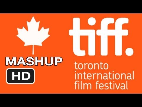 Toronto International Film Festival 2012 MASHUP HD