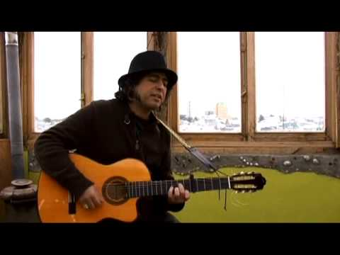 Manuel Garcia - Cada Segundo