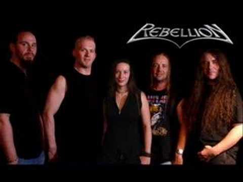 Rebellion - Vi Seglar Mot Miklagard