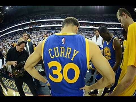 Steph Curry Scores 39-Points In Sweep of Pelicans
