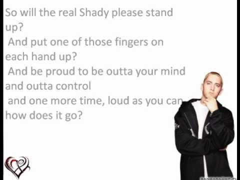 Kimberly lyrics