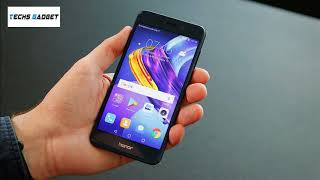 Huawei Honor 6C Pro Mobile Review