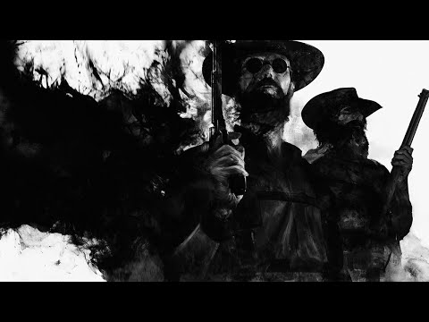 Hunt: Showdown - Early Access Steam Exclusive Trailer