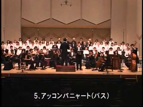 Handel「メサイア」(1)福島章恭 / 青木洋也 畑儀文 篠部信宏  /FBC
