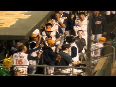 Montgomery Biscuits Highlights 4/19/2012