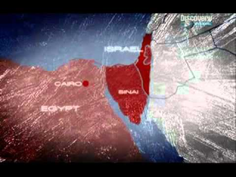 How did Egypt defeat israeli intelligence   (1/ 2)