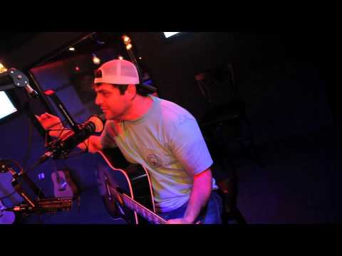 Rhett Akins sings a montage of his recent hits as a songwriter