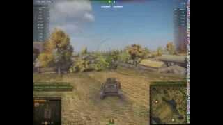 World of Tanks 8.9 Обзор танка T7 Combat Car(США)
